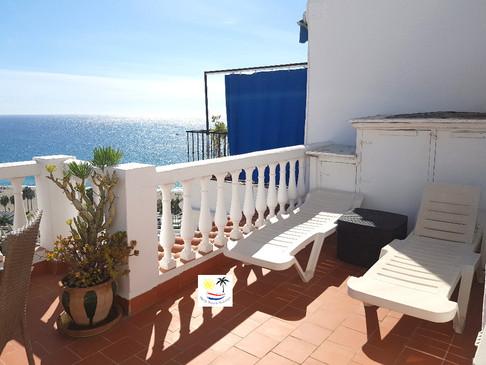 Capistrano Playa 503 Terrace