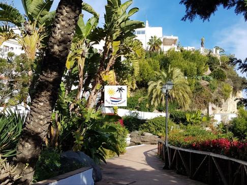 Capistrano Playa 509 - Complex