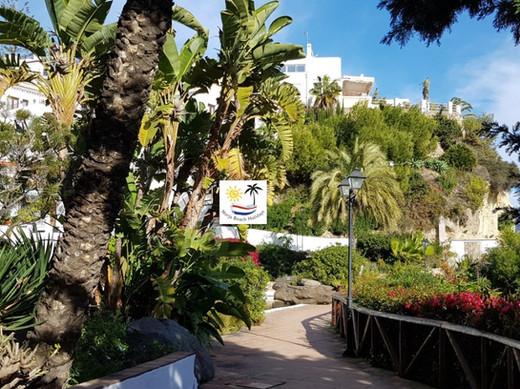 Capistrano Playa 114- Complex
