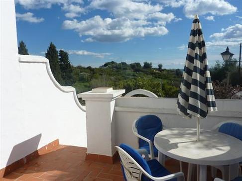 Las Palmas 14a - Terrace
