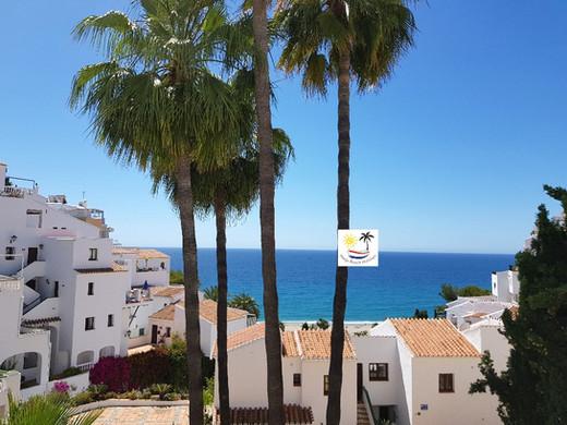 Capistrano Playa 114 - Sea view