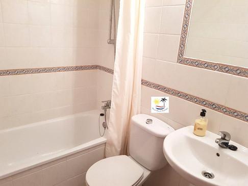 Tetuan 6 - Bathroom