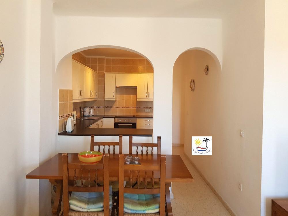 Tetuan 6 - Dining Area