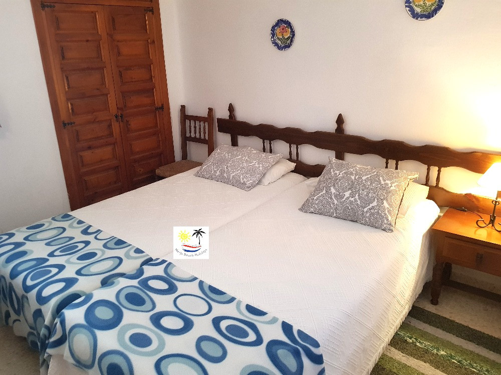 Tetuan 6 - Twin room