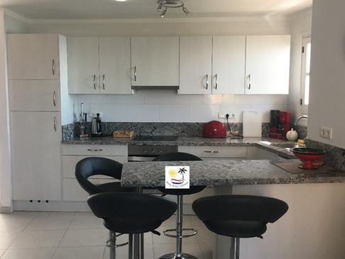 Capistrano Playa 200 - Kitchen