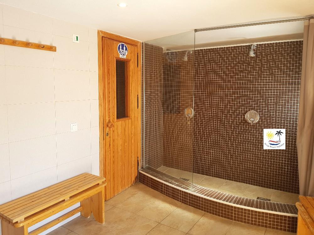 Villa Bouganvilla - Sauna