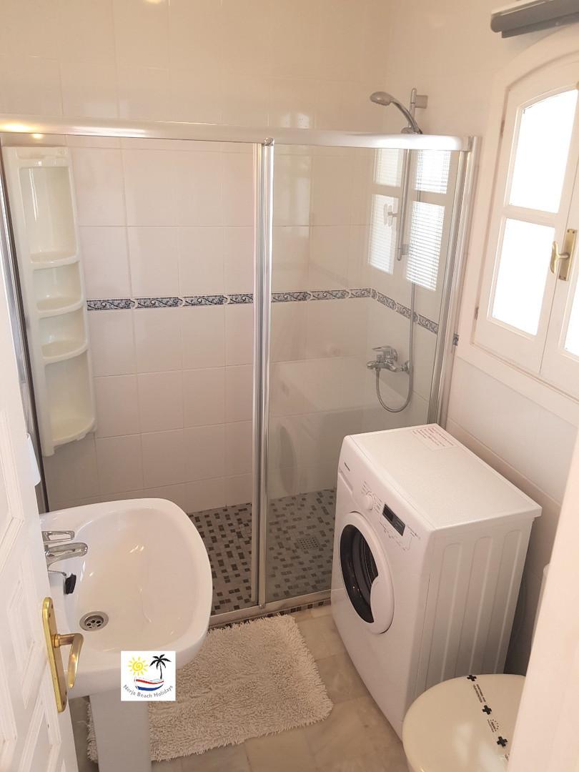 Verano Azul 32 Bis - Bathroom