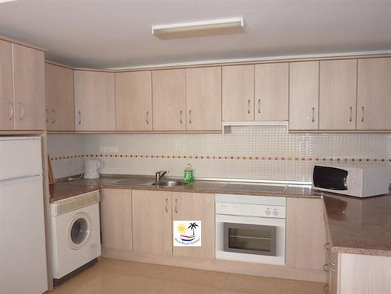 Capistrano Playa 511 - Kitchen