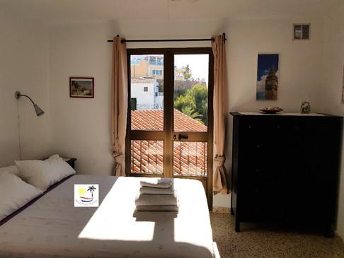 Capistrano Playa 202 - Bedroom