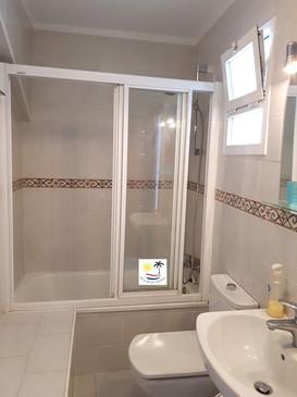 Capistrano Playa 200 - Bathroom