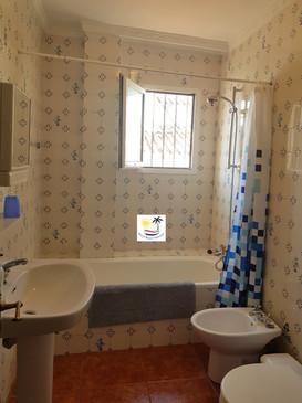 Villa Bouganvilla - Bathroom