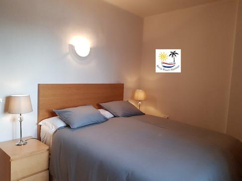 Capistrano Playa 411 - Bedroom