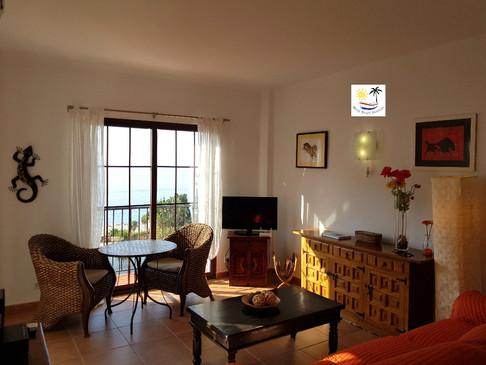 Capistrano Playa 708 - Lounge