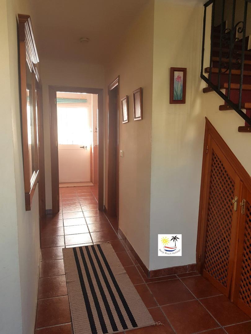 Villa Bouganvilla - Hallway