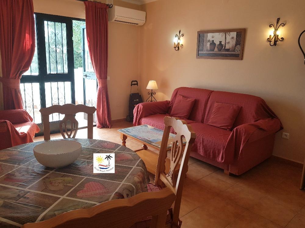 Las Palmas 14a - Lounge