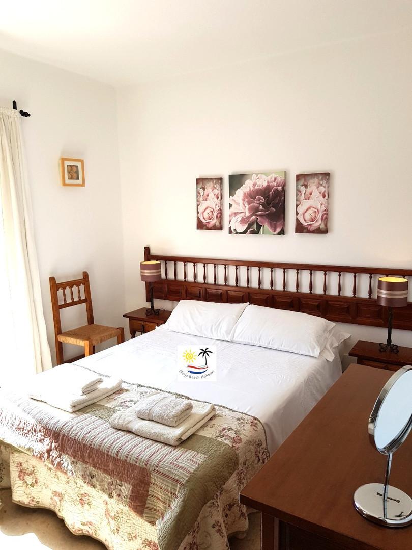 Capistrano Playa 503 - Bedroom