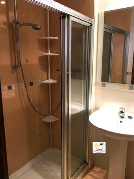 Capistrano Playa 202 - Bathroom