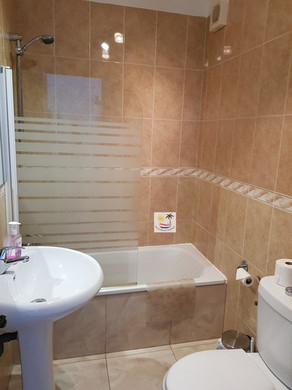 Capistrano Playa 110 - Bathroom