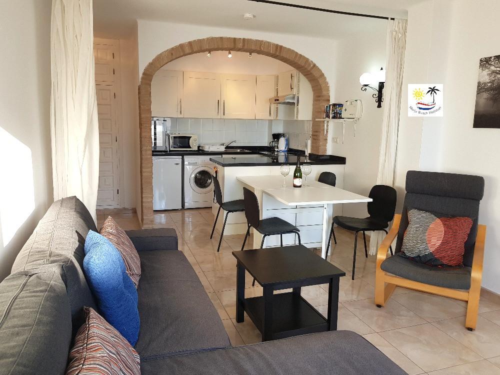 Capistrano Playa 110 Lounge