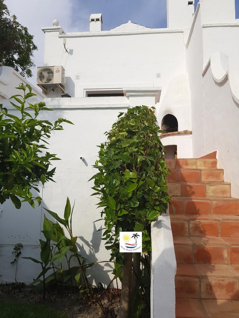 Las Palmas 14a - Entrance