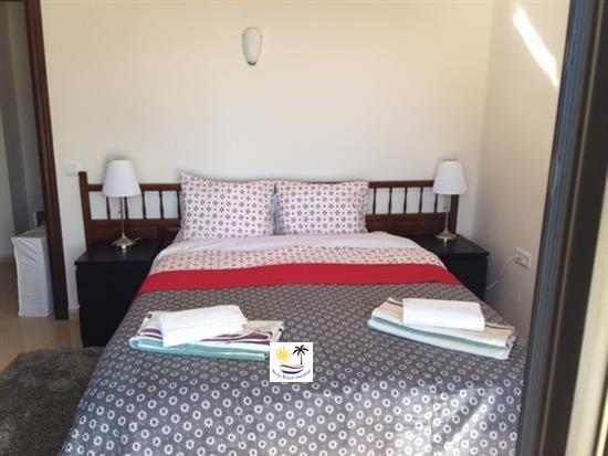 Capistrano Playa 511 - Bedroom