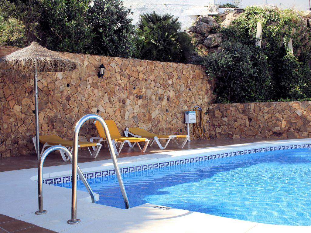 El Litoral - Communal pool
