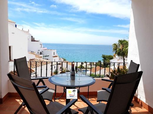 Capistrano Playa 110 - Terrace