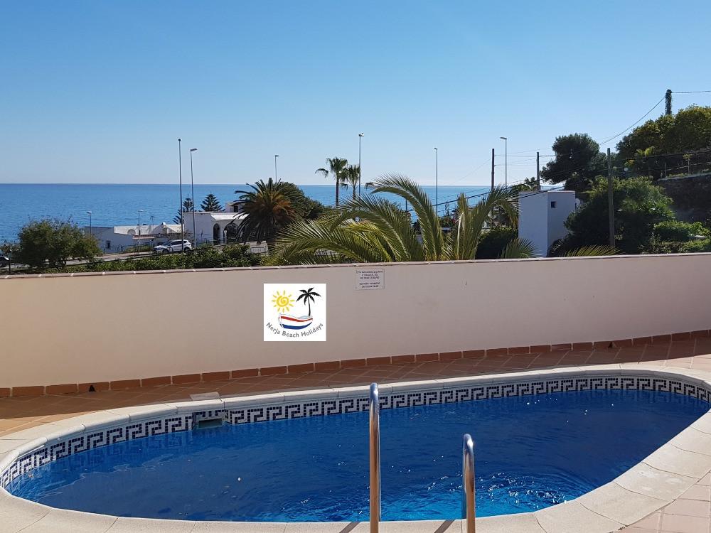 El Olivar - Communal Pool
