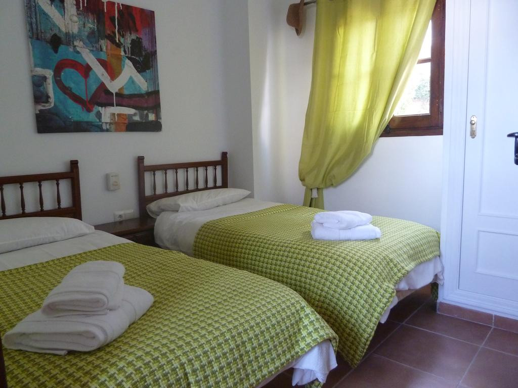 Capistrano Playa 708 - Twin Room