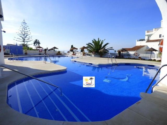 Capistrano Playa 304 Communal Pool