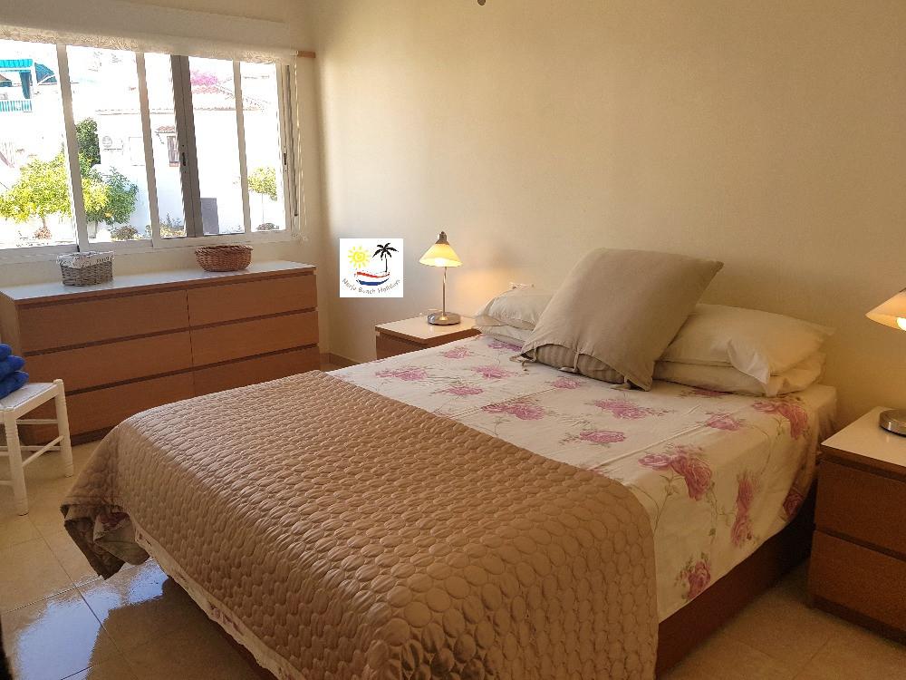 Villa Bouganvilla - Master bedroom
