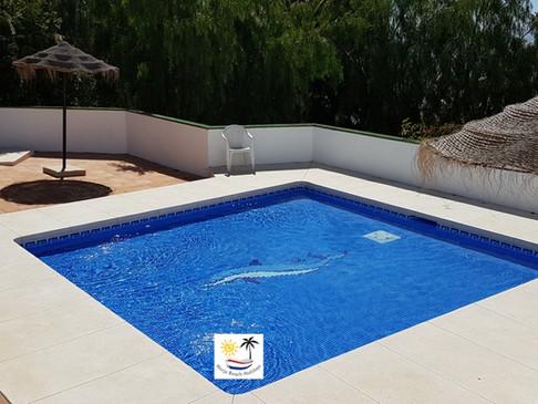 Capistrano Playa 509 - Children pool