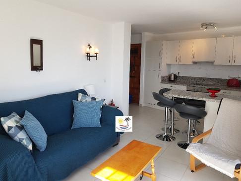 Capistrano Playa 200 - Lounge