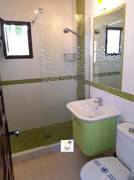 Capistrano Playa 708 - Bathroom