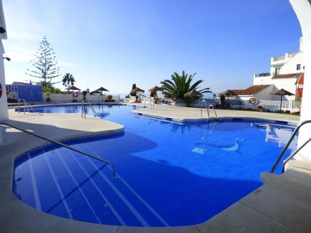 Capistrano Playa 708 - Communal Pool