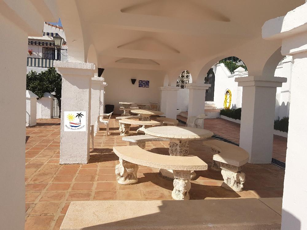 Villa Bouganvilla - Around the pool