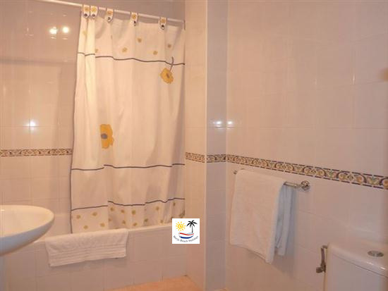 Capistrano Playa 511 - Bathroom