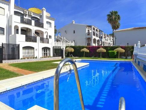 Verano Azul 32 Bis - Communal Pool number 2