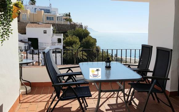 Capistrano Playa 304 Terrace
