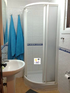 Capistrano Playa 304 Bathroom
