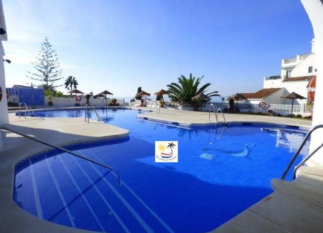 Capistrano Playa 509 Communal Pool