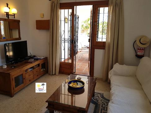 Tetuan 6 - Living Room