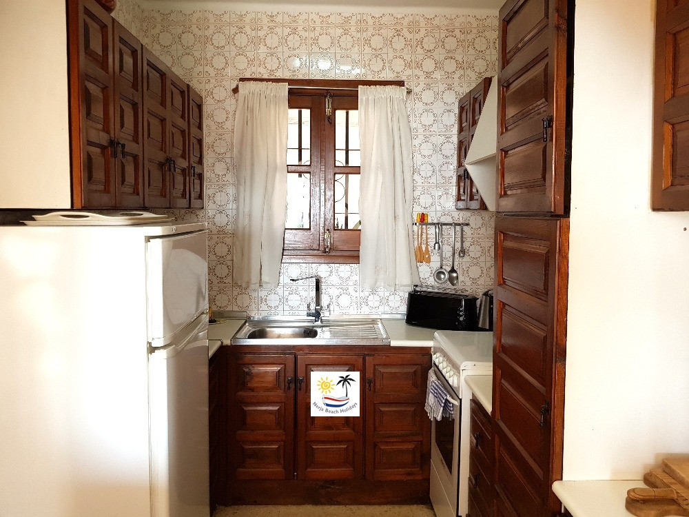 Capistrano Playa 503 - Kitchen