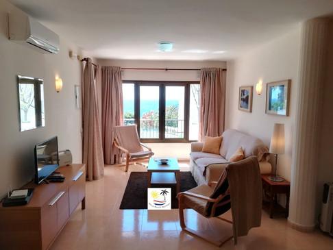 Capistrano Playa 511 - Lounge