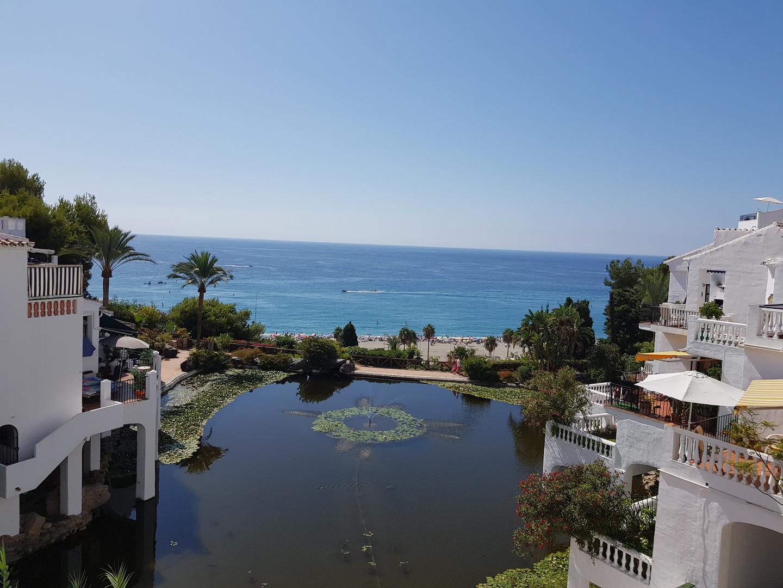 Capistrano Playa 708 - Sea view