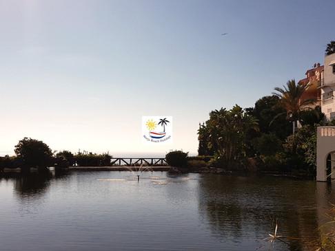 Capistrano Playa 509 - Lagoon