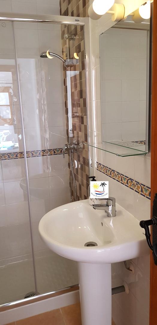 Capistrano Playa 114 - Bathroom