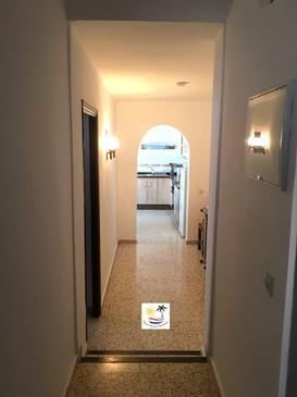 Capistrano Playa 202 - Corridor