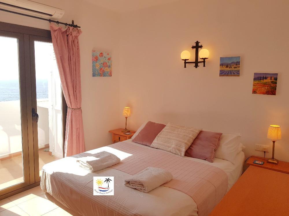 Capistrano Playa 509 - Bedroom