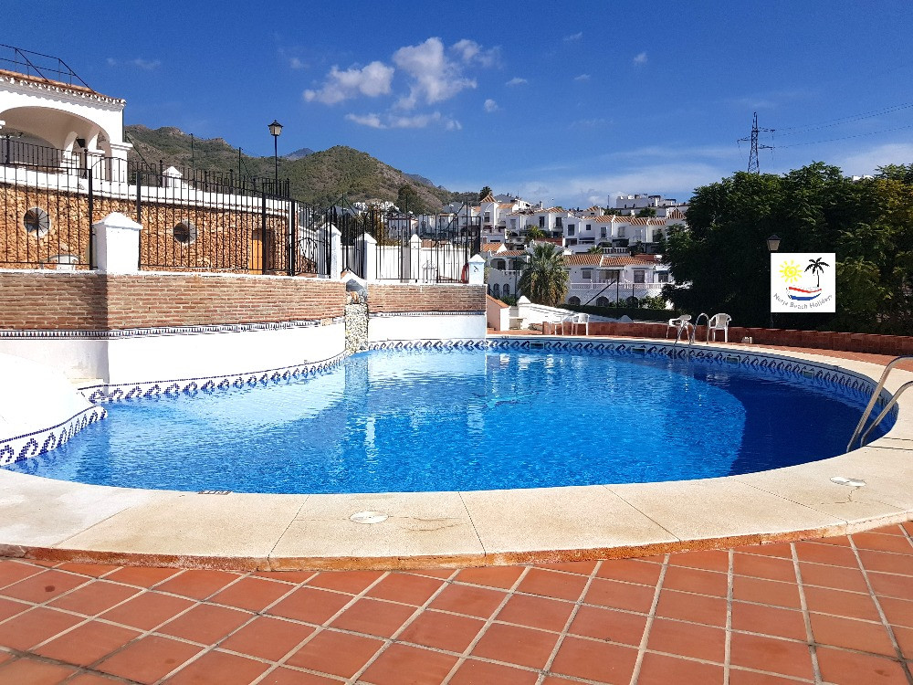 Villa Bouganvilla - Adult's pool